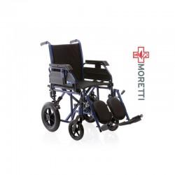Carucior transport pacienti, tranzit - 100Kg - MCP218-46 Comby Mille