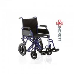 Carucior transport pacienti, tranzit - 150 Kg -MCP205 Dual Go