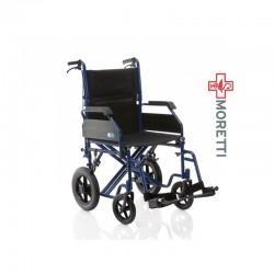 Carucior transport pacienti, tranzit - 150Kg - CP520 Go Up