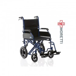 Carucior transport pacienti, tranzit - 150Kg - MCP520 Go Up