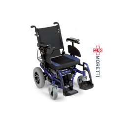Fotoliu rulant electric gama Mobility seria ARIES - CS900BL