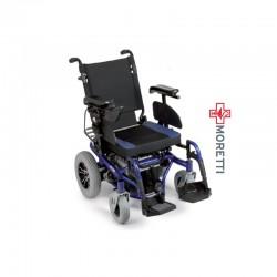 Fotoliu rulant electric gama Mobility seria ARIES - MCS900BL