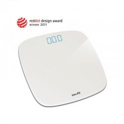 Cantar digital corporal alb 180 kg - INN111