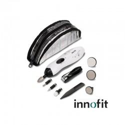 Set manichiura/pedichiura pentru calatorii - INN031