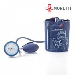 Tensiometru mecanic MORETTI cu manometru la para - MDM347