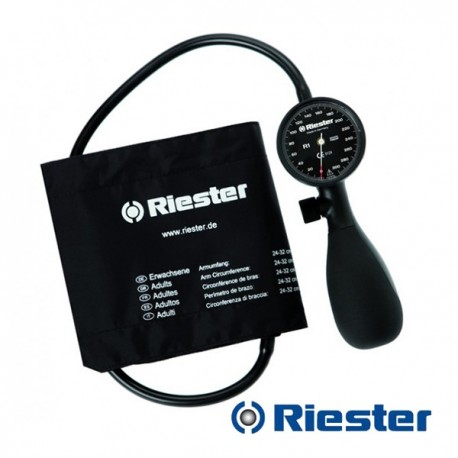 Tensiometru Riester Mecanic fara stetoscop Shock-Proof - RIE1250-150