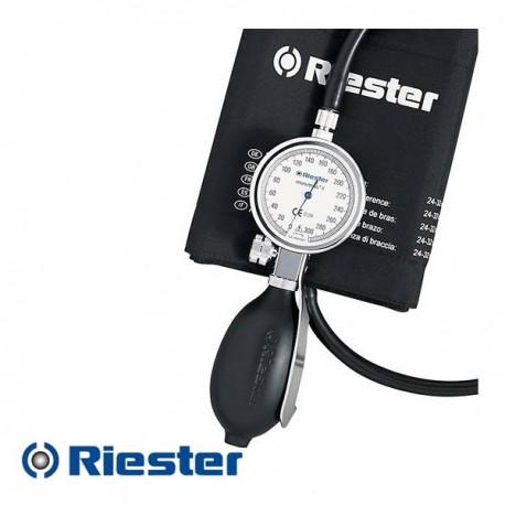 Tensiometru mecanic RIESTER Minimus® II fara stetoscop - RIE1312