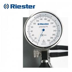 Tensiometru mecanic RIESTER precisa® N cu stetoscop - RIE1447-141