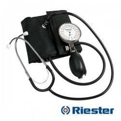 Tensiometru mecanic RIESTER precisa® N cu stetoscop pt obezi - RIE1447-142