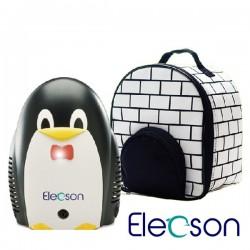 Nebulizator - Aparat aerosol Pingo Nebulizer System (EL006) + Termometru digital elecson