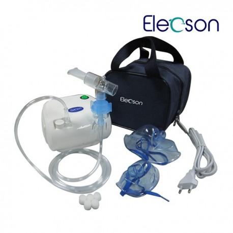 Nebulizator - Aparat aerosol cu compresor Elecson (EL116) + Termometru digital elecson