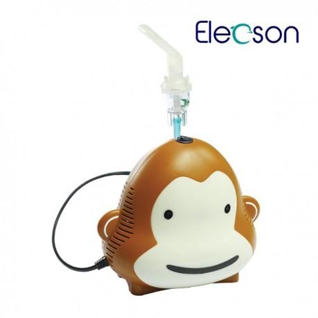 Aparat aerosol Monkey Nebulizer System Elecson (EL001) + Termometru digital elecson