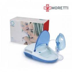 Aparat aerosol MORETTI OBLO - MLTK110