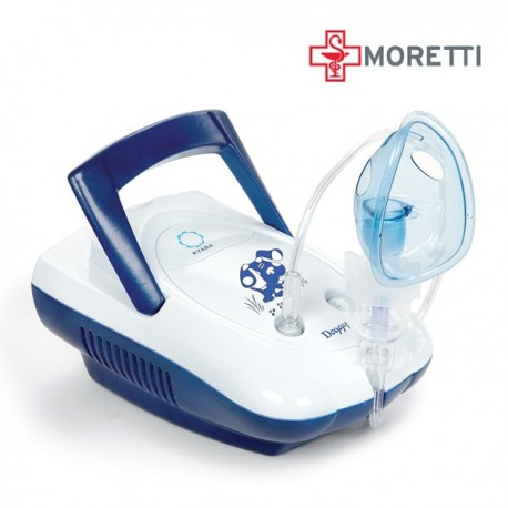 Aparat aerosol MORETTI - MLTK130