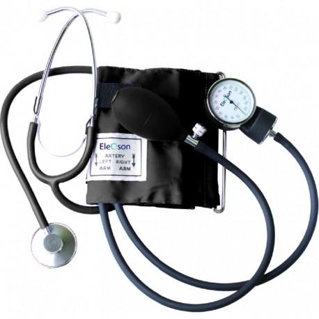 Tensiometru mecanic cu stetoscop inclus Elecson - HS50A