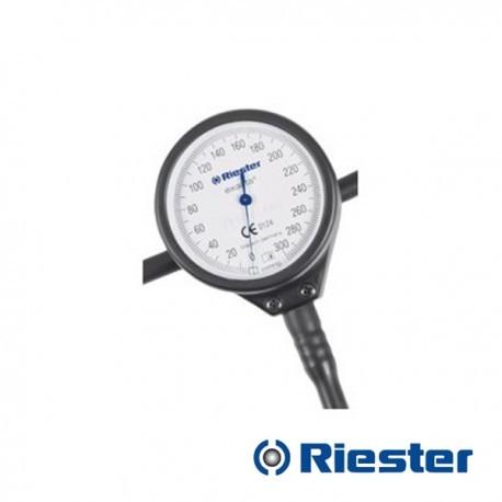 Tensiometru mecanic RIESTER exacta® fara stetoscop - RIE1350-102