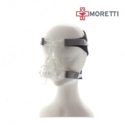 Masca nazala aparat apnee Moretti MLTK 340