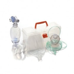 Kit de resuscitare pediatric MRN142