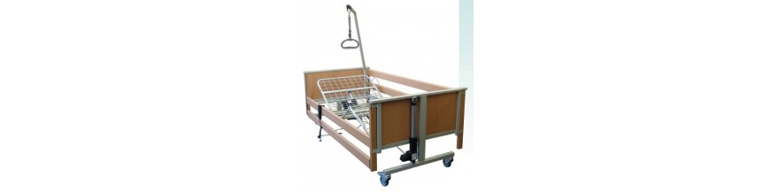 Pat de spital electric