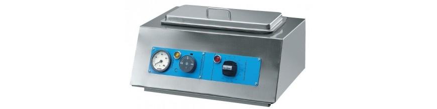 Sterilizator cu aer cald