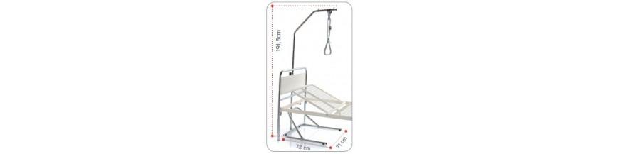 Accesorii pat de spital mecanic